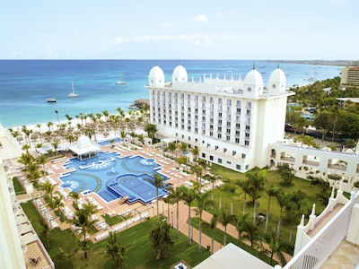 Aruba All Inclusive >> Riu Palace Aruba All Inclusive Palm Beach