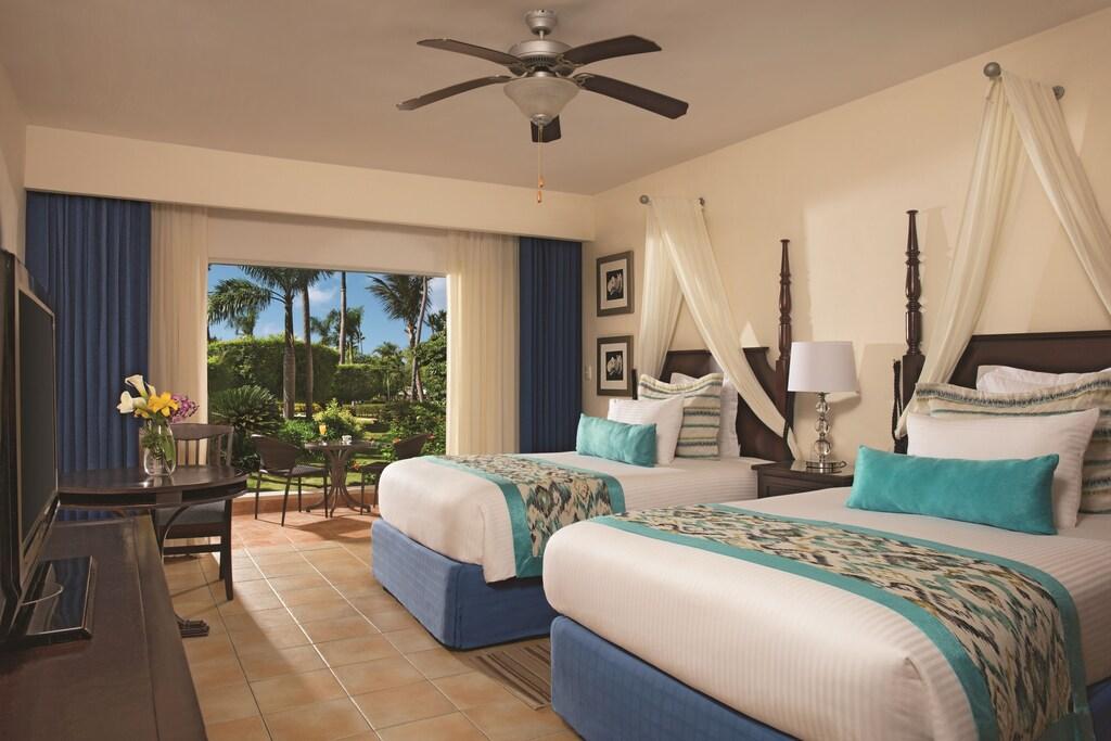 Dreams Palm Beach Punta Cana Luxury
