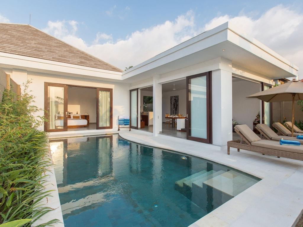 Gajah Villas Bali By Nagisa Bali Seminyak