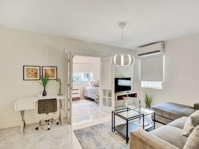 Destination Stays Design District Miami