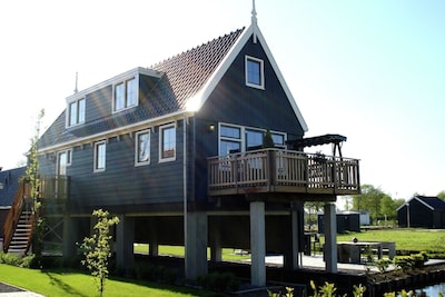 Oost-Graftdijk, North Holland, Netherlands
