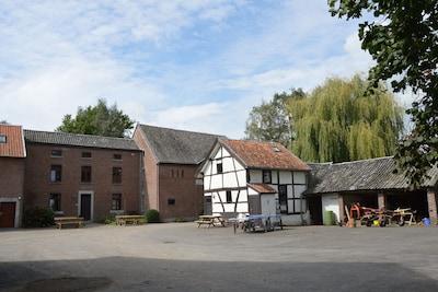 Teuven, Voeren, Vlaanderen, België