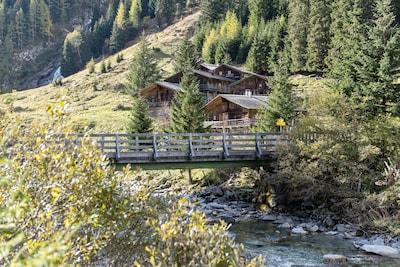 Kals Ski Resort, Kals am Grossglockner, Tyrol, Austria
