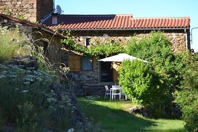 Soulages, Cantal (department), France