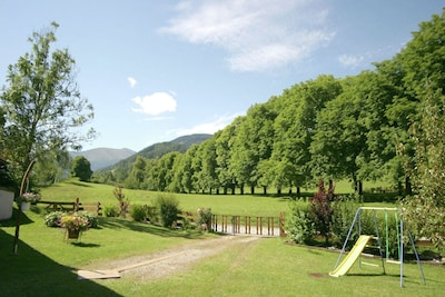 Garten [Sommer]