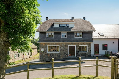 Amel, Région de la Wallonie, Belgique