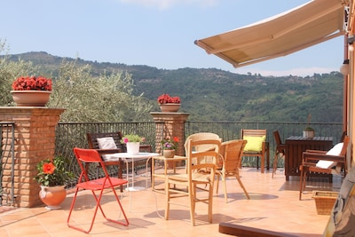 Sessa Cilento, Campania, Italië