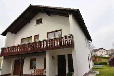 Burggrub, Stockheim, Bavaria, Germany