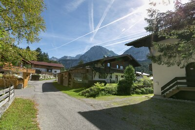 Tirol-Zugspitze Golf Club, Ehrwald, Tyrol, Austria