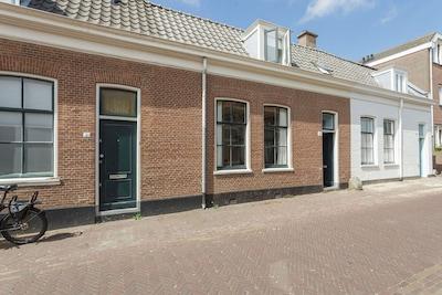 Scheveningen Badplaats, The Hague, South Holland, Netherlands