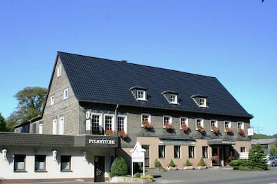 Golf Club Sauerland, Arnsberg, Noordrijn-Westfalen, Duitsland
