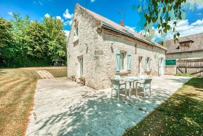 Chéry-lès-Rozoy, Aisne, France