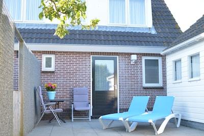Commune d'Ameland, Frise, Pays-Bas