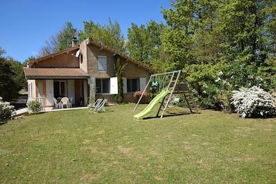 Charmes-sur-l'Herbasse, Drome, France