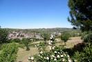 Panorama dalla casa vacanze [estate]