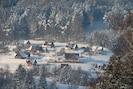 Directe omgeving [winter] (<1 km)