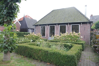 Grootschermer, Nordholland, Niederlande