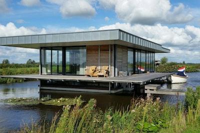 Goengahuizen, Friesland, Niederlande