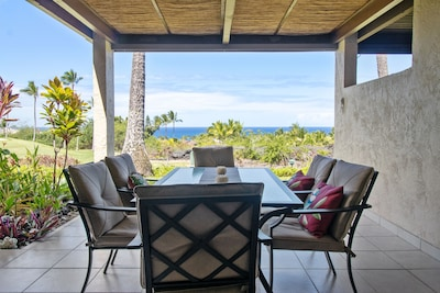 Country Club Villas, Keauhou, Kahaluu-Keauhou, Hawaï, États-Unis d'Amérique