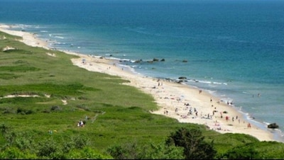 Philbin Beach, Aquinnah