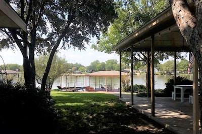 Granbury City Park, Granbury, Texas, United States of America
