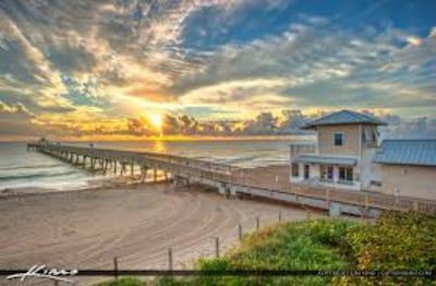 Deerfield Beach House
