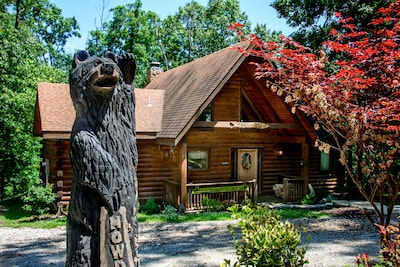 Branson Cedars, Ridgedale, Missouri, United States of America