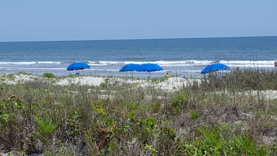 Fairway Oaks Villas, Kiawah Island, South Carolina, United States of America