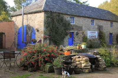 GameKeeper's Cottage in the old Coach House