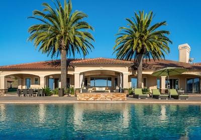 Palm Vista Estate, Sonoma Napa Valley