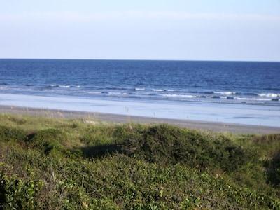 Parcours de golf de Cougar Point, Kiawah Island, Caroline du Sud, États-Unis d'Amérique