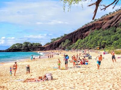 Beach Time !!!