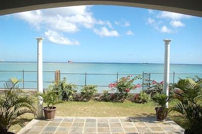 Fort Adelaide, Port Louis, Mauritius
