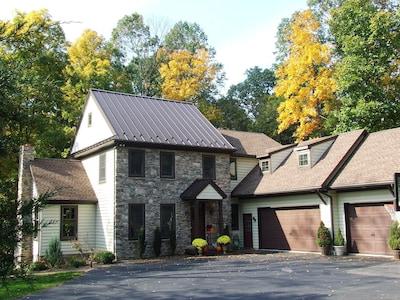 Horst Auction (vente aux enchères), Ephrata, Pennsylvanie, États-Unis d'Amérique
