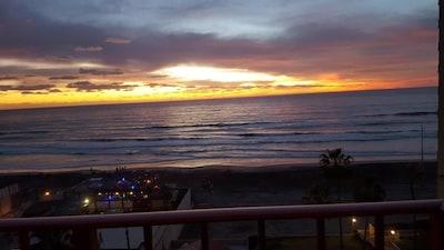 Eduardo Crosthwhite, Playas de Rosarito, Basse-Californie du Nord, Mexique