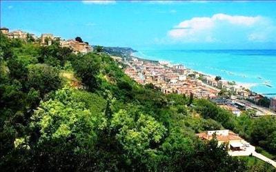 Santa Maria Arabona, Manoppello, Abruzzo, Italy