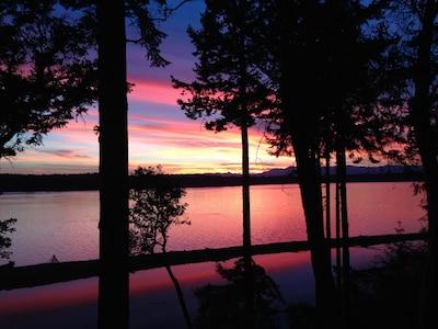 Joemma Beach State Park, Lakebay, Washington, Stati Uniti d'America