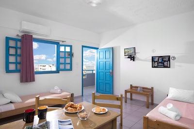 Chersonisos, Crète, Grèce