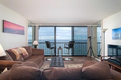 Capri by the Sea, San Diego, California, United States of America