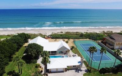 Ocean Park, Indialantic, Florida, United States of America