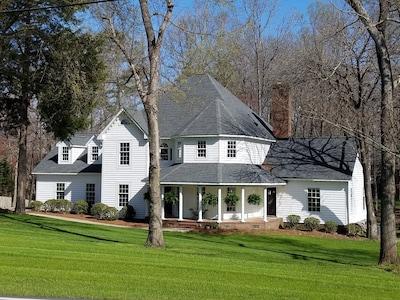 Sumner, North Carolina, United States of America