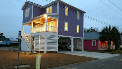 Purple House 💜