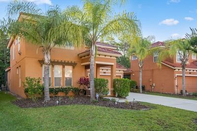 Bellavida, Kissimmee, Florida, United States of America