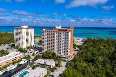 Fort Lauderdale Beach Resort, Fort Lauderdale, Florida, United States of America