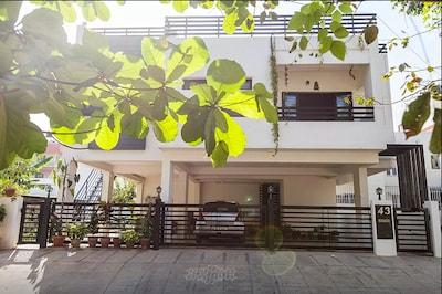 Cooke Town, Bengaluru, Karnataka, India