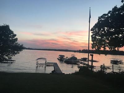 Lake Catherine, Illinois, États-Unis d'Amérique