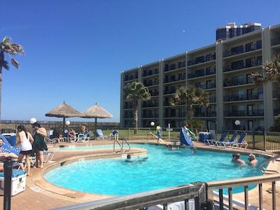 Pool Nearest Condo