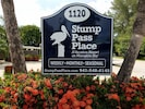 Offering a resort experience next to the highly acclaimed Stump Pass State Park.