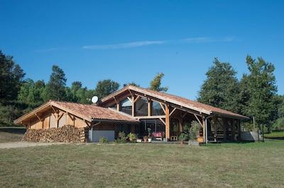 Vielle-Saint-Girons, Landes, France