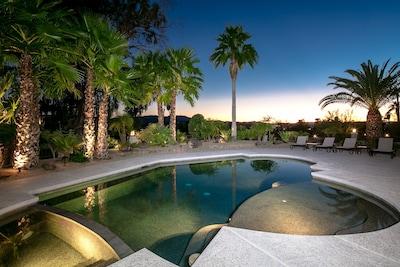 Residential Estates, Lake Havasu City, Arizona, USA